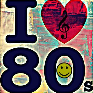 BACK TO THE PAST (80s songs-1 part) by DJ Athina 15_04_2016