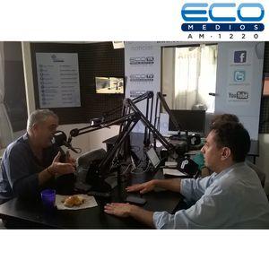 Entrevista a Miguel Angel Calvete (Titular de la Fed. de Supermercados Y Asoc. Chinas) Tendencias