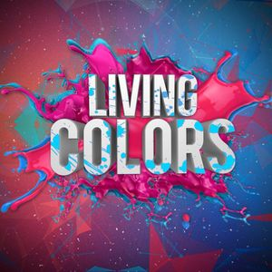 Living Colors DJ Contest - LIT Mix by Pheed!