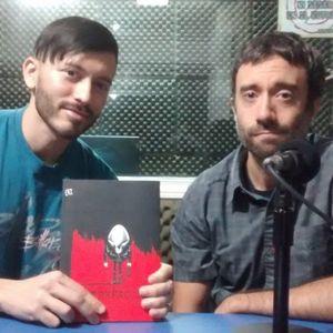 CAPÍTULO 143: Damián Fraticelli y Ezequiel Couselo