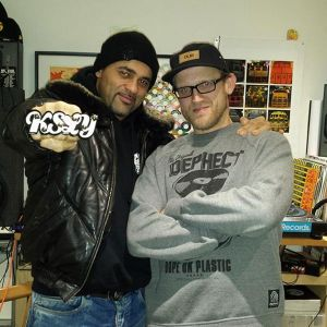 Suspect Packages Radio Show with Kamanchi Sly (Jan 2015)