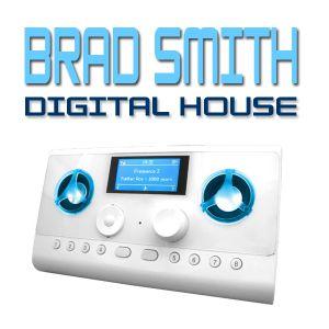 DJ Brad Smith - Digital House (Apr 2009) Crescent Radio 34