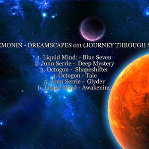 David Emonin - Dreamscapes 011