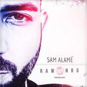 RAW NRG - Mixed by Sam Alamé [Tidy 21 PROMO]