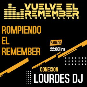 RER 31 CONEXION LOURDES DJ