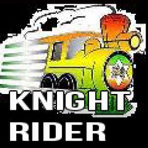 KNIGHTRIDER-REGGAE LOVE TRAIN RADIO SHOW 25-10-15