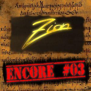 Podcast# Zion - enCORE 03