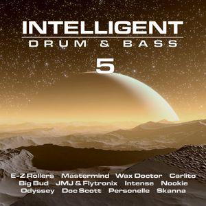 Intelligent 90's Drum & Bass Vol. 5: Atmospheric II