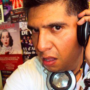 THE PODCAST #49 House CharolO DJ MiX