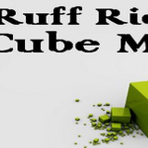 Dj Ruff Rider - Cube Mix 04.03.11