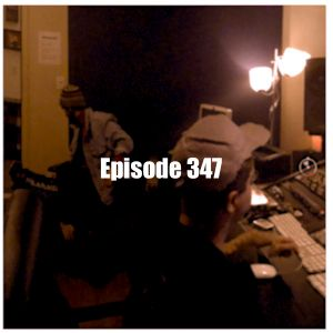 Episode 347-Cowbell Pre-appropriation-The Stunt Man's Radio Show