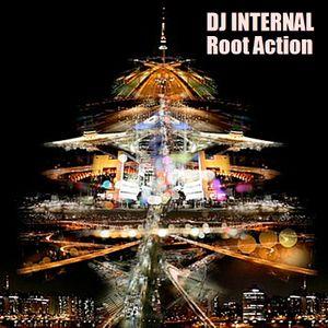 Dj Internal - Root Action