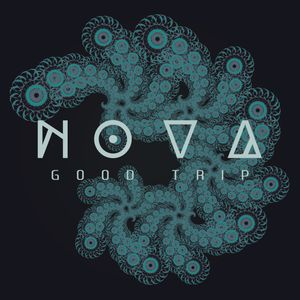Relax, this is chillout #NOVA (minimix)