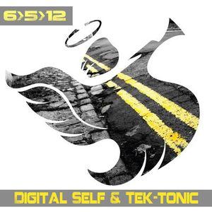 Godskitchen 6/5/12 Comp Mix - Digital Self & Tek-tonic