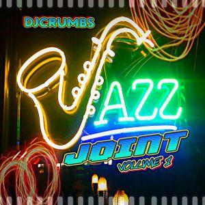 djcruMbs Jazz Joint 1