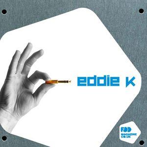 FOO Mix Volume One - Eddie K (HENCH)