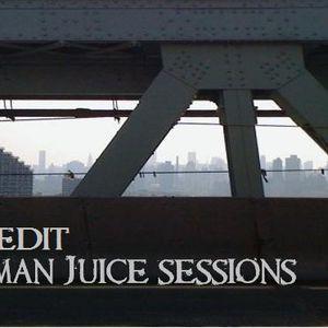 The Shaman Juice System