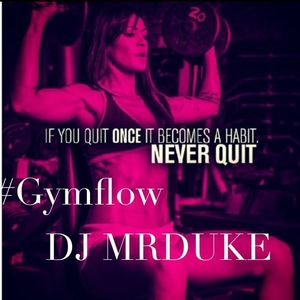 Get Your Workout in Mix July 2013