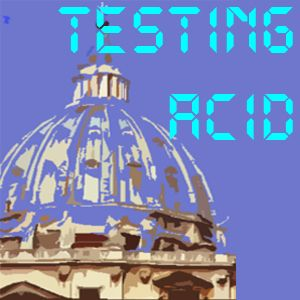 Testing Acid