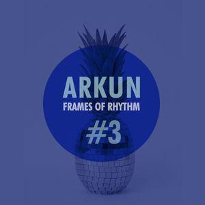 Frames of Rhythm #3