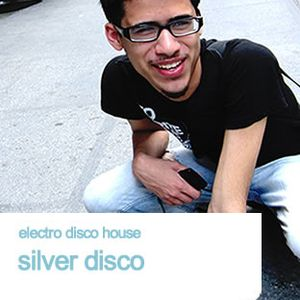 Silver Disco - 2008 - Pulse87 FM - Live Ten Min Hotmix