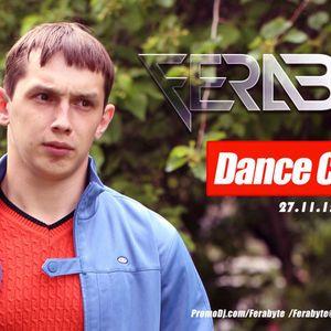 FERABYTE DANCE CHART #24