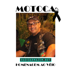 Motoca homenagem ao Veio (15.06.16)
