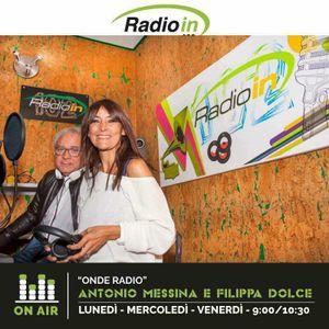 Onde Radio - 12 Aprile