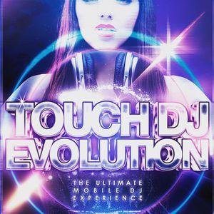 TDJ Evo Musix Mix 001