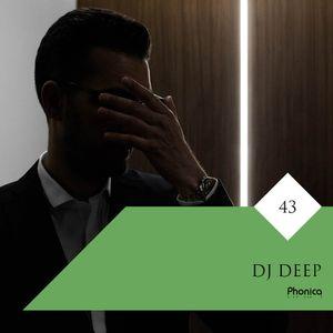 Phonica Mix Series 43: DJ Deep