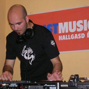 Diwex @ Basement Radio Show (06-11-2010)