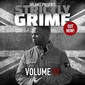 Strictly Grime Vol. 11