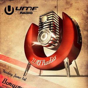 xkore - UMF Radio - 01.06.2012