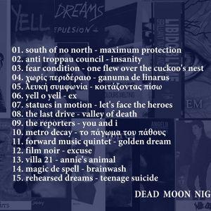 Dead Moon Nights s1#20//It sounds greek to me pt.1//04.03.14