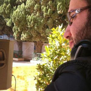 DJ H@N! -1-08-2012