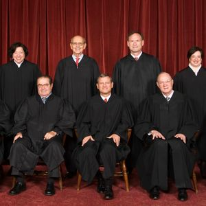 Counterpoint: Eyes On SCOTUS