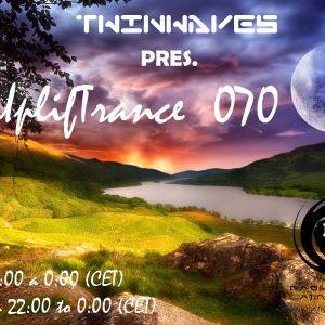 Twinwaves pres. UplifTrance 070