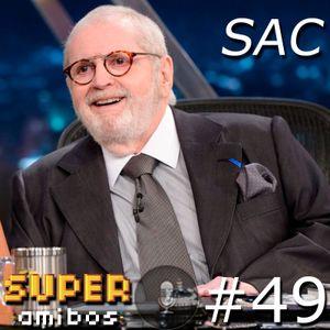SAC49 - Beijo Do Gordo