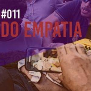 DropsAlpha #011 – Plantando Empatia