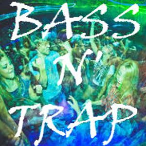 Heavenly Bass Monster-Trapped (Mix) by Monster-K-