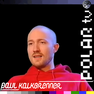Paul Kalkbrenner LIVE @ Polar TV - Berlin, Germany - 09/10/2004