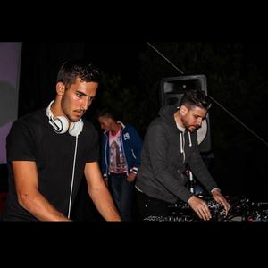 DaRK Set by Da Rosa @ Madrid - January 2014 - (Drumcode Style)