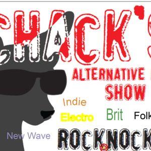 Chack's Alternative Radio Show April 21 2015 (fr) from www.rock.nock.ca Tribute to Stars