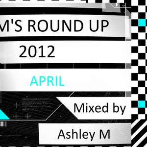 M's Round Up 2012 'APRIL'