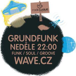 SUMMER GROOVE FOR GRUNDFUNK (WAVE.CZ) BY DJ FUNKENSTEIN