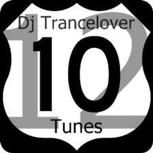 DJ Trancelover Ten Tunes 12