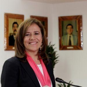 México libre, nuevo partido político de Margarita Zavala