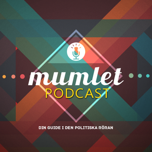 Podcasten Mumlet - Integrationskrånglet