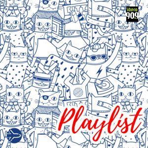 Modo Avión #109 / Playlist