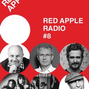 Red Apple Radio #8